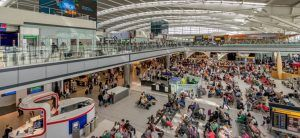 Heathrow Appoints SITA To Transform The Management Of Its Vast Communication Network