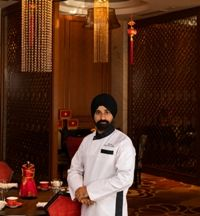 Shangri-La Hotel, Bengaluru appoints Gagandeep Singh Sawhney as executive chef