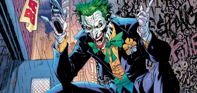 The Joker origin movie starring Joaquin Phoenix as the Batman villain has a release date and title