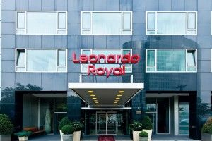 Fattal Holdings sold Leonardo Royal Hotel in Germany for $175 million