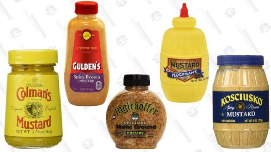 The Five Best Mustards, According to Our Readers