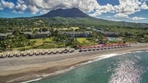 Four Seasons Resort Nevis Announce Exclusive Caribbean Residents' Rate rate for the summer and fall