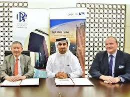 Dubai FDI chief talks about international trade opportunities in Indianapolis