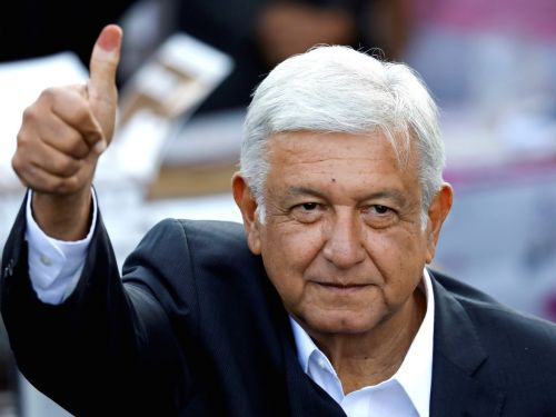 Mexico's new president may not bring the radical change that voters expect