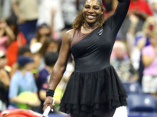11 of Serena Williams' most memorable tennis outfits of all time