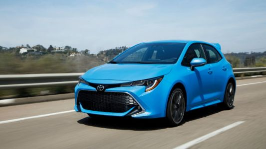 The Compact Car Uprising Is Coming