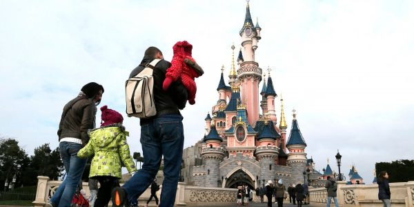 Millennials are snapping up Disney ahead of earnings