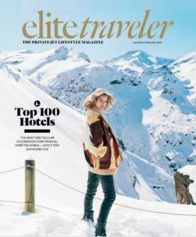 Elite Traveler Jan/Feb 2019