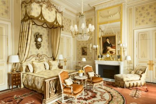 The 11 Most Exquisite Suites in Paris