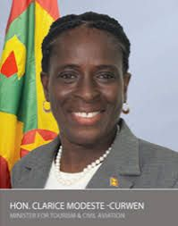 On World tourism day, Dr. Clarice Modeste Curwen addresses the following!
