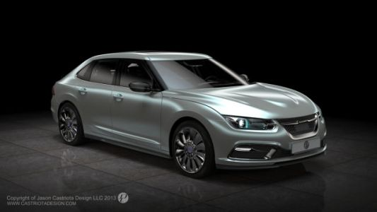 Zombie Saab Finds New Electric Car Partner: Koenigsegg