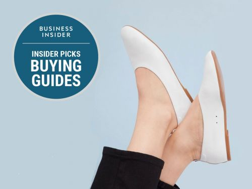 The best flats for women