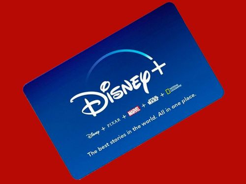 Disney+ now has gift subscriptions for the holidays - here's how to buy one for the Disney fan in your life