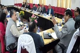 Implementation of projects under PMDP is slow