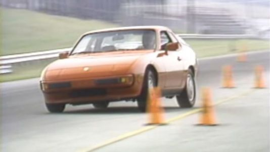 The 924S Is More Than A Less Expensive Porsche