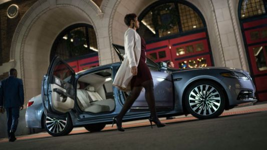 The 2019 Lincoln Continental Coach Door Edition Sold Out In 48 Hours, But More Are Coming