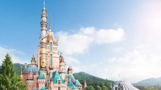 Hong Kong Disneyland Theme Park to Reopen This Week