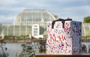 Heathrow and Royal Botanic Gardens, Kew Launch Shopping Bag For Global Travellers