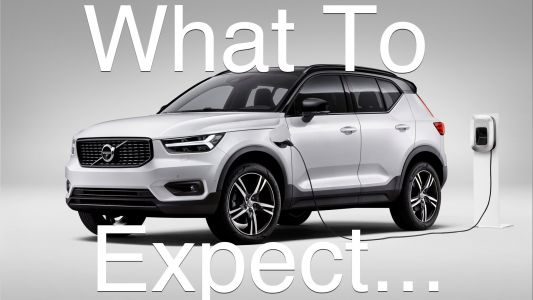 Volvo XC40 Electric: What Can We Expect?