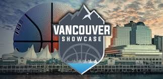 Vancouver Showcase announces tournament broadcast information