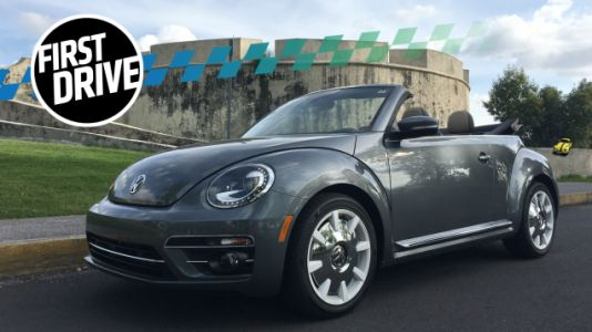 I Don't Believe the Final Edition Beetle Will Be Final Because It's the Ninth Time VW's Said That
