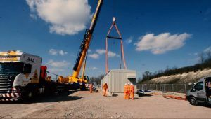 Significant Milestone Reached in Midland Main Line Upgrade