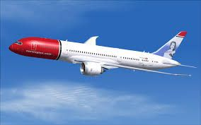 Norwegian Airlines declares new direct routes from Dublin to Toronto