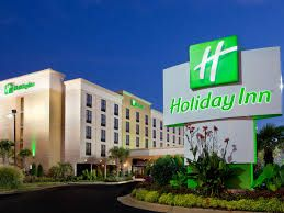 Holiday Inn® Is Grilling Up More Than Smiles On National Cheeseburger Day