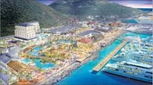 Seatrade Cruise Global explained call for St. Maarten tourism