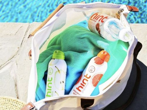 In a strange move, this popular beverage company started making sunscreen - and it's surprisingly one of the best I've tried