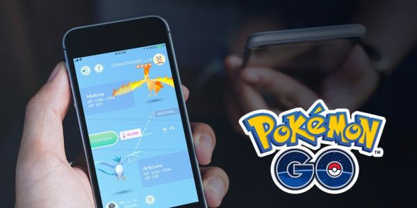 Pokémon Go is adding a feature it promised since day one - and it's the perfect time to return to the game