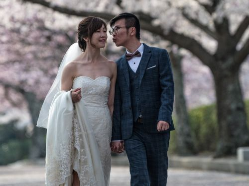 In Japan, there are classes and holidays to show men how to appreciate their wives