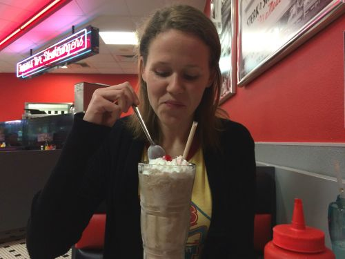 I tried 10 fast food chocolate milkshakes - and this is the only one worth buying