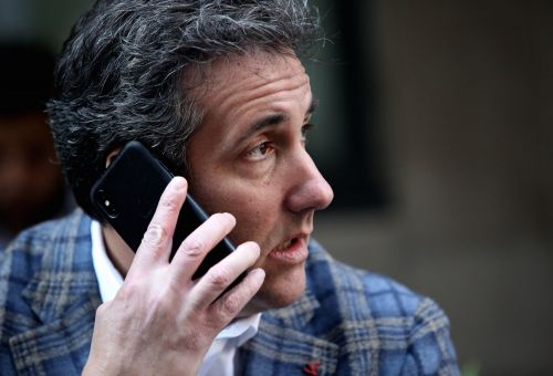 Michael Cohen's 'truth fund' raised over $125,000 less than a day after he pleaded guilty to fraud
