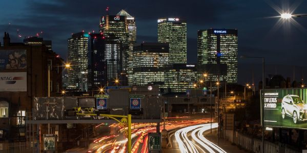 JPMorgan and Citi say just hundreds of jobs will leave London due to Brexit - not thousands