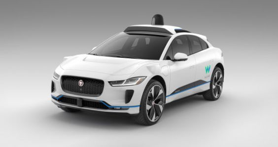 Here's What Could Be In Congress's Last-Minute Push For Autonomous Car Legislation
