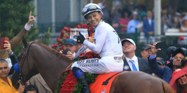 Justify is the heavy favorite heading into the Preakness Stakes, and his trainer's success in the race suggests he's a good bet to win the second leg of the Triple Crown