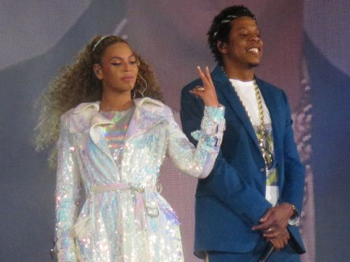 Jay-Z seems to reveal why he and Beyoncé skipped Kimye's wedding on their new song