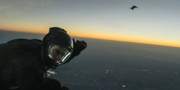 The surprising reason Tom Cruise almost had to fake the HALO jump in 'Mission: Impossible - Fallout'