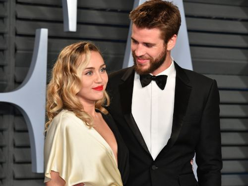 Liam Hemsworth wishes his 'sweet girl' Miley Cyrus a happy birthday in a touching Instagram post