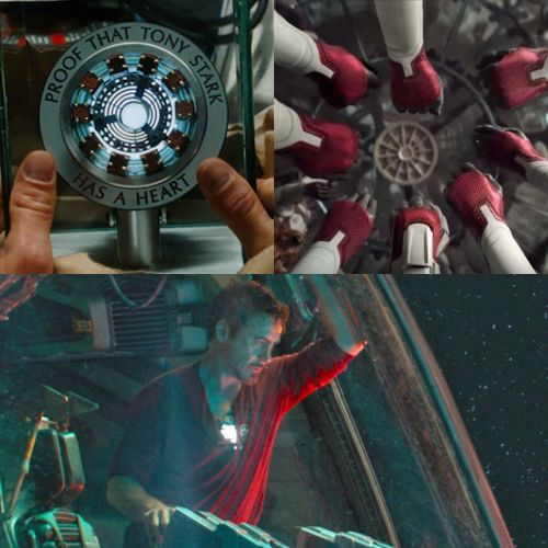 55 details you may have missed in 'Avengers: Endgame'