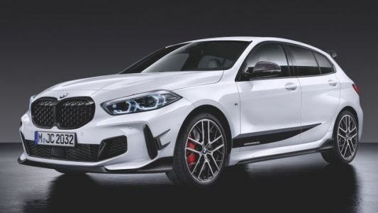 BMW Not Even Interested in M Car Hot Hatchback: Report