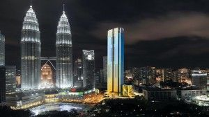 Four Seasons Hotel launched in Kuala Lumpur