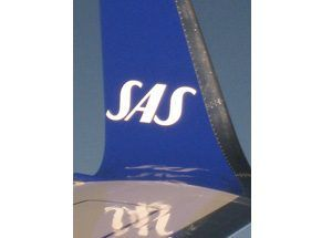 SAS Launches Sustainable Packaging Onboard