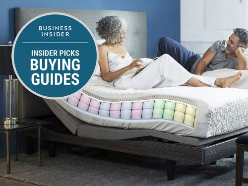 The best adjustable bed frames you can buy