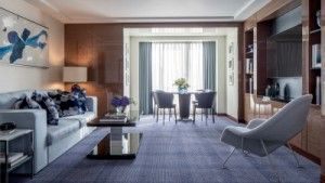 Four Seasons hotel London at Park Lane Partners With the House Of Garrard