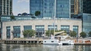 Four Seasons Hotel Baltimore Seasonal Promotion Invites Guests to Cruise Around