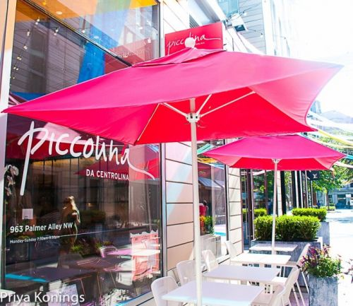 DC Dining: Piccolina da Centrolina has arrived!