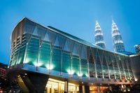 Kuala Lumpur Convention Centre reschedules 66 events in latter half of 2020