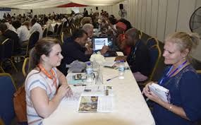 12th edition of the Sanganai/Hlanganani World Tourism Expo to be held in Bulawayo in September